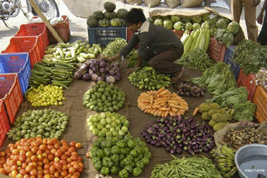 India's August inflation eases to 8.5 per cent