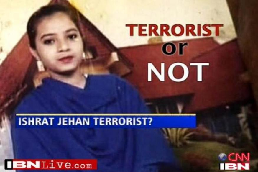 Gujarat HC forms new SIT to probe Ishrat case