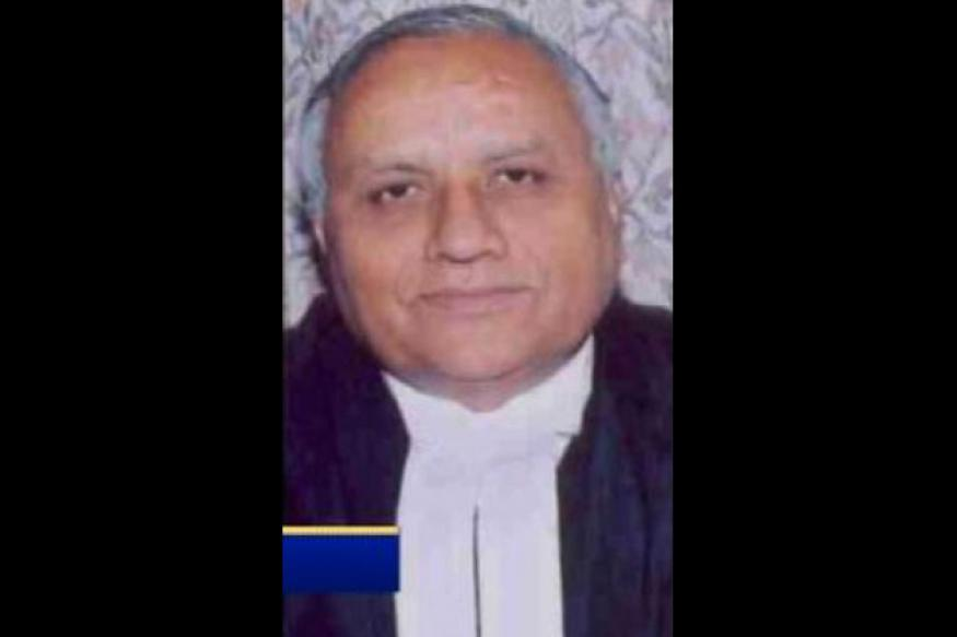 Gist of judgment: Justice Dharam Veer Sharma