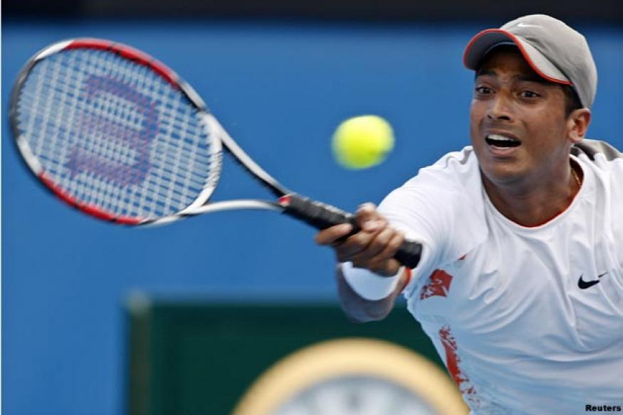 Mahesh Bhupathi bows out of US Open