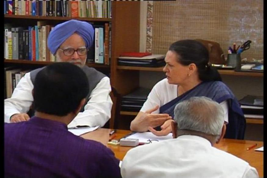 Need to break cycle of violence in J-K: Sonia