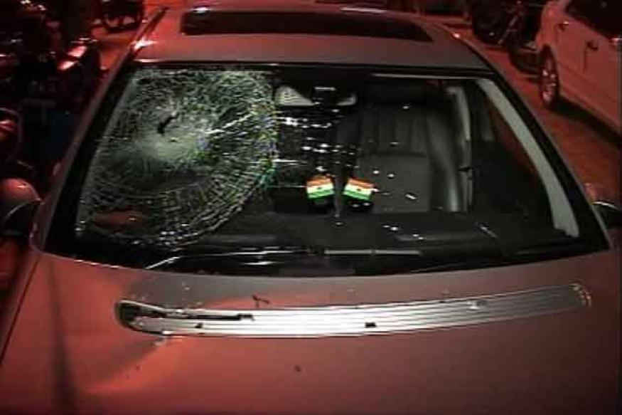 Mercedes rash driving case: Driver gets bail