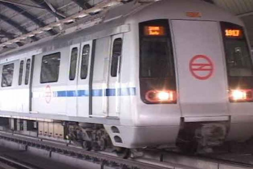 Special coach only for women in Delhi Metro