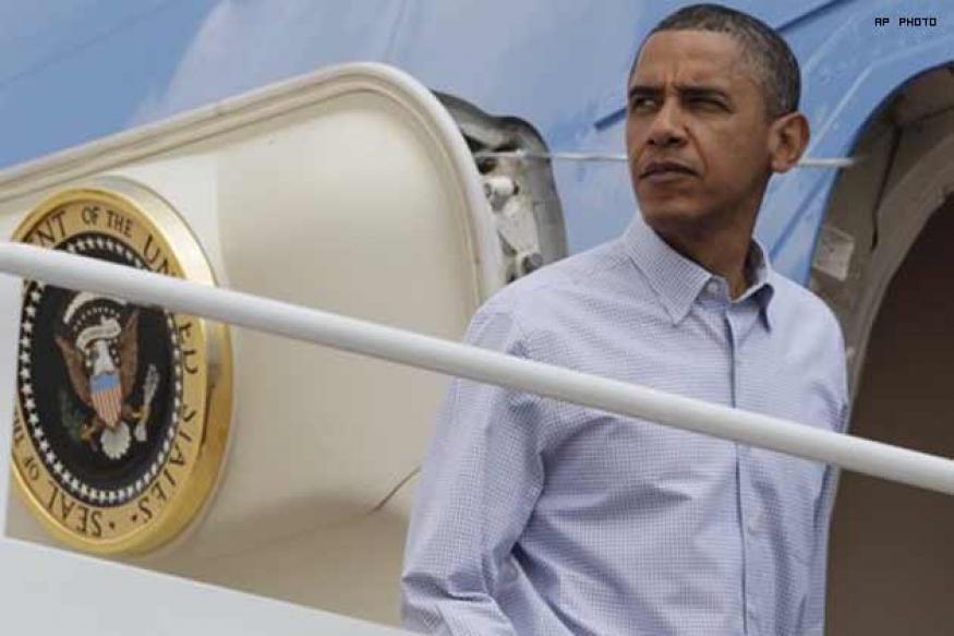 Obama to visit 26/11 sites during November tour