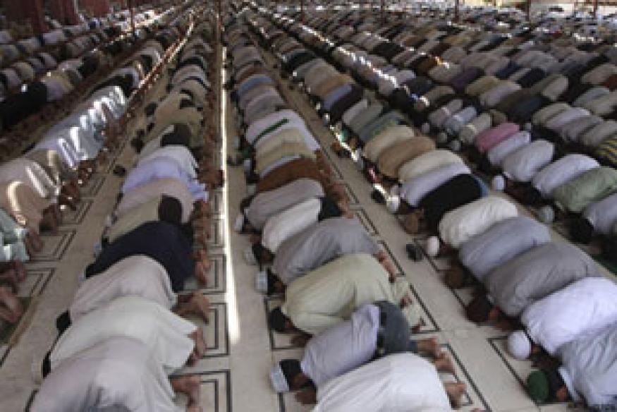 Pakistani Muslim youths turning into atheists