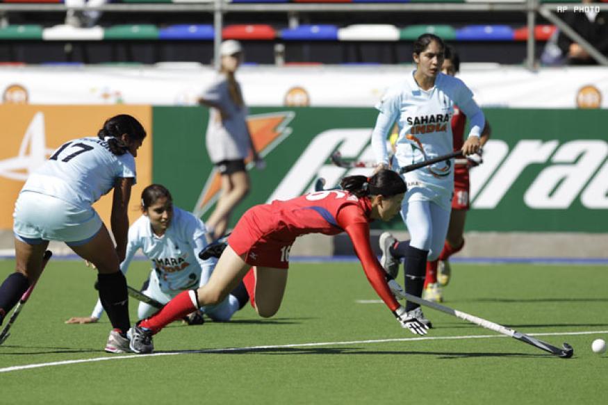 Women's Hockey WC: Netherlands enter last four