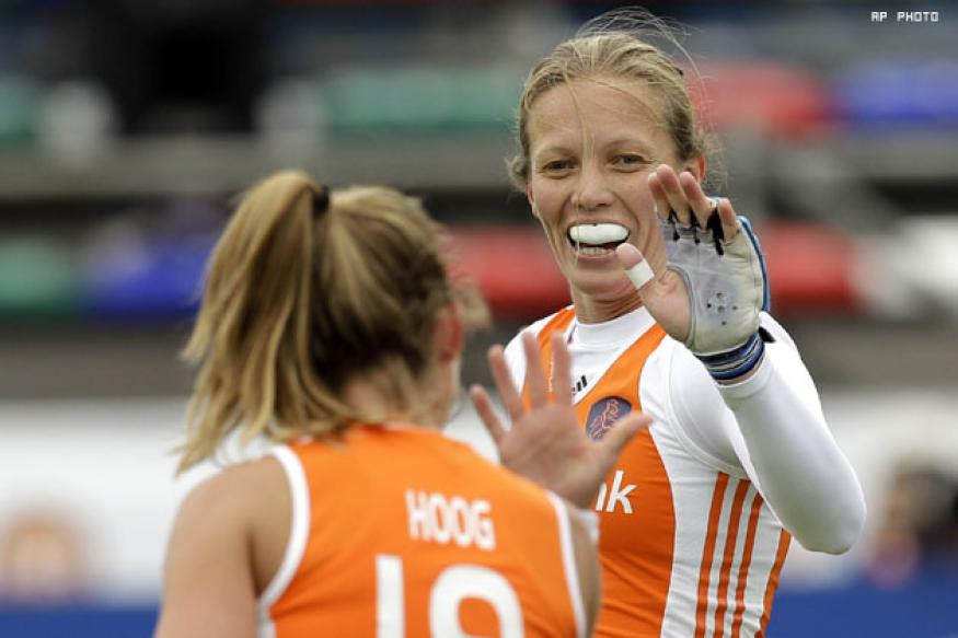 Women's Hockey WC: Dutch take on Arg in finals