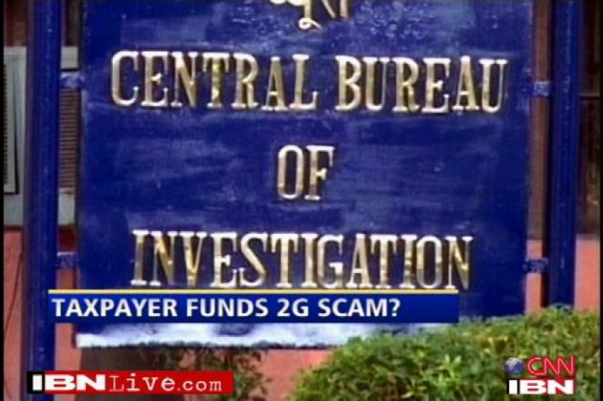 The big 2G scam: SC hearing begins today