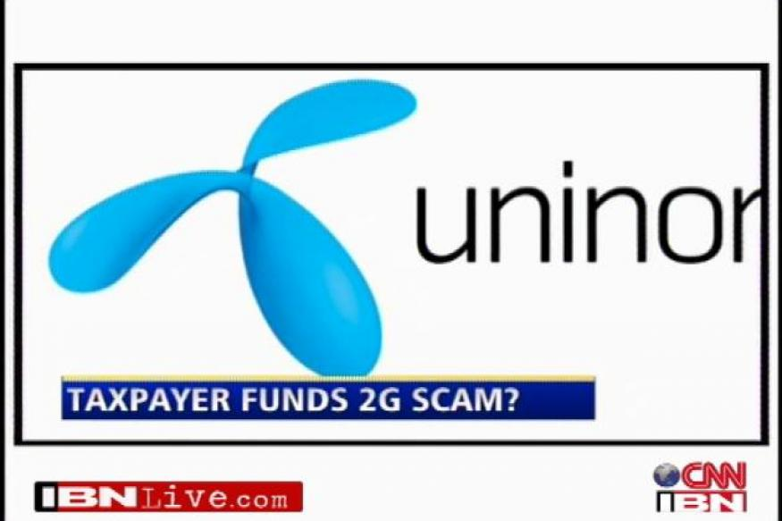 2G scam may spill over into banking sector