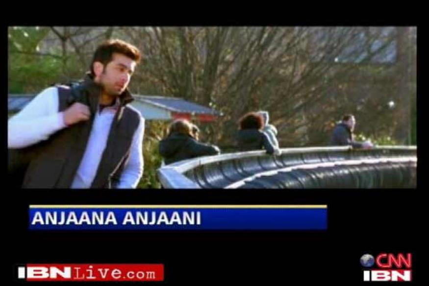 Masand: 'Anjaana Anjaani' is deathly boring