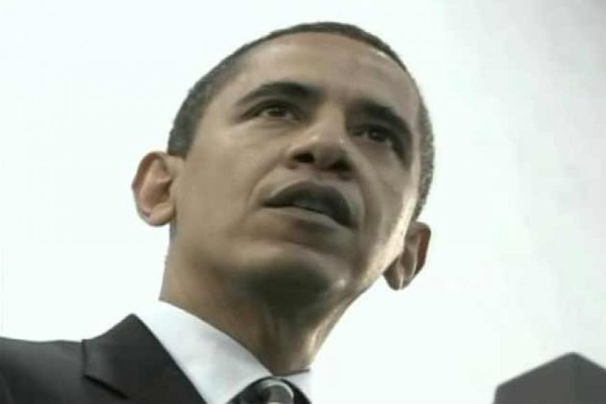 Threat of terror strike during Obama's tour