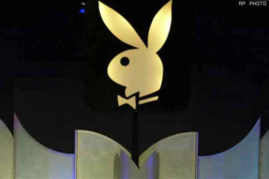 Playboy in the dock over naked yoga video