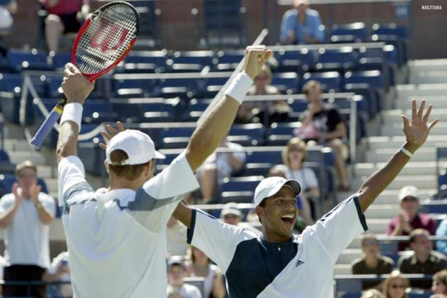 Bhupathi-Mirnyi pair lose in Valencia finals