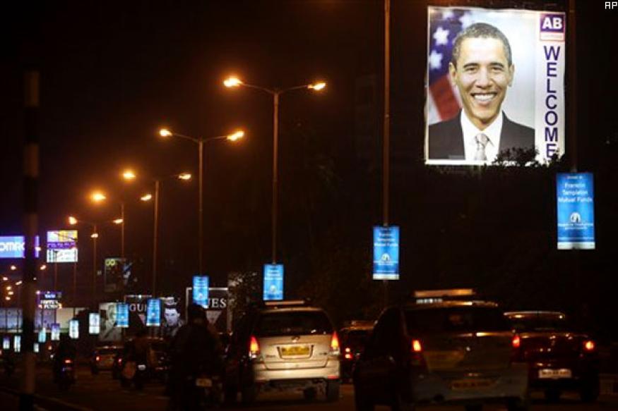 Maharashtra CM Chavan may boycott Obama