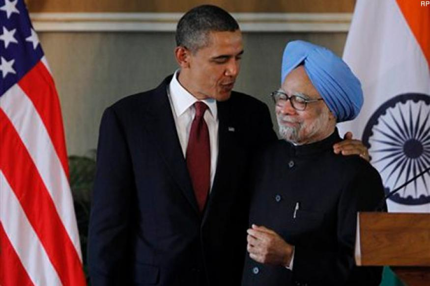 ...Jai Hind: Full text of Obama's Parliament speech