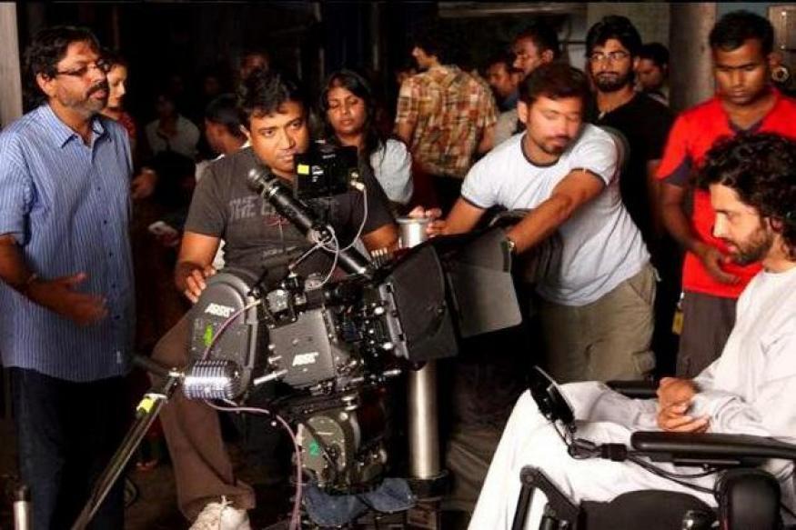 Unknown stars: Sudeep Chatterjee, Cinematographer