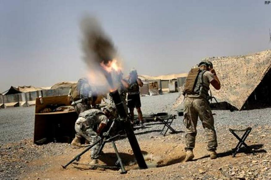 US to begin Afghan withdrawal from July 2011