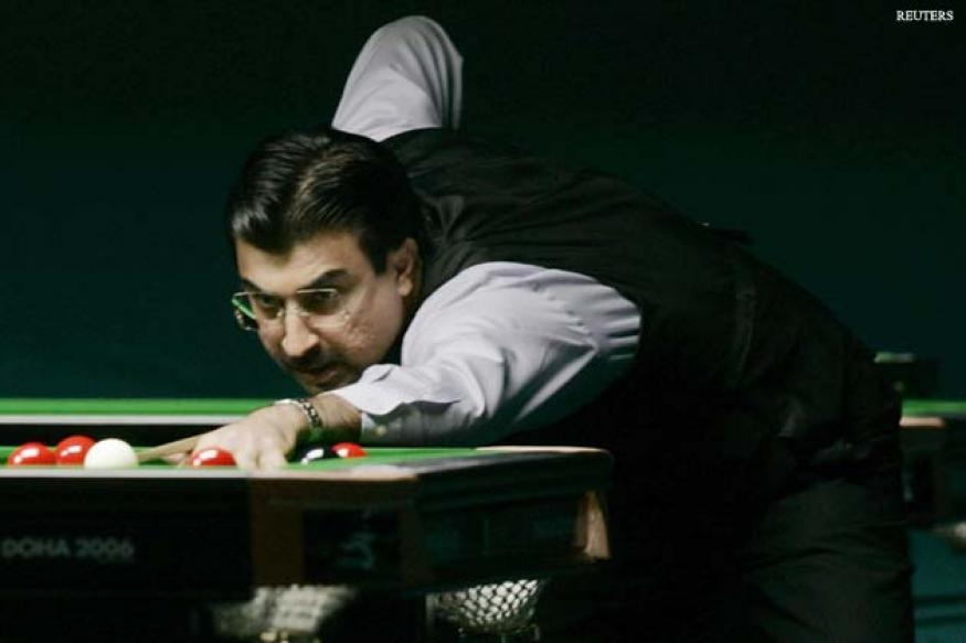 Asiad: India enter snooker team event final