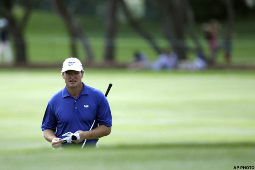 Els holds off Goosen to win South African Open