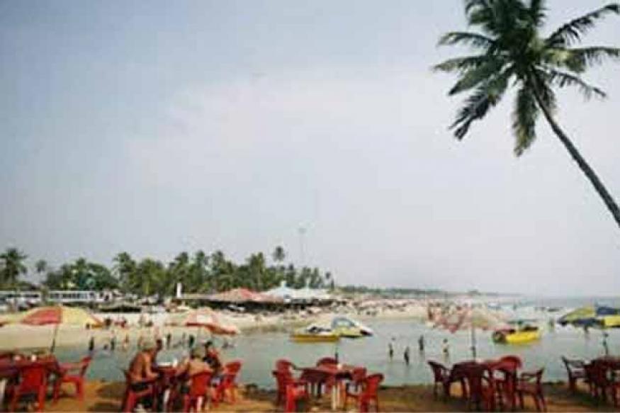 Sunburn music festival kicks off in Goa