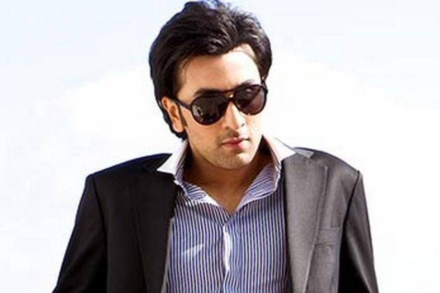 Ranbir Kapoor voted Sexiest Asian Man