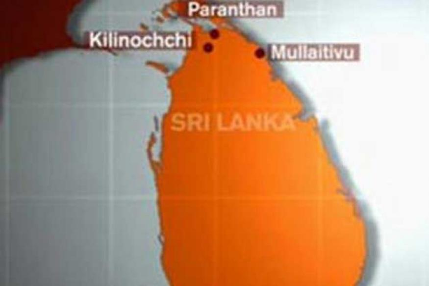 Lankan security forces to arrest deserters