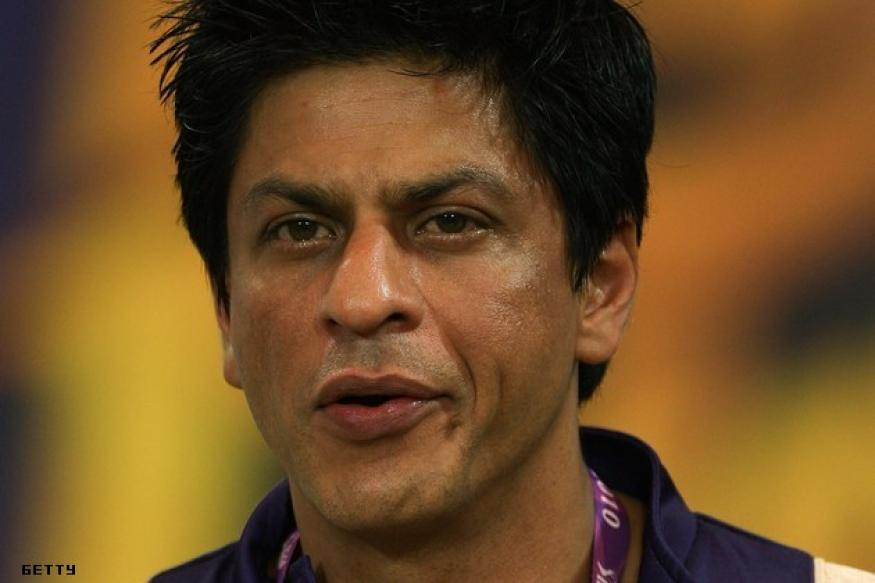 Shah Rukh needs to buy a ticket to Goa Sunburn