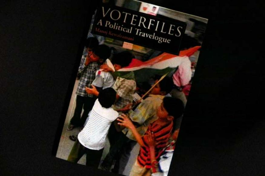 Voterfiles: the disquet in the democracy