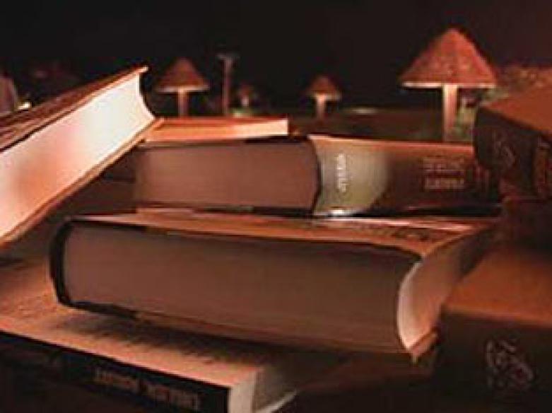 70 books, 2,000 years old, found in Jordan
