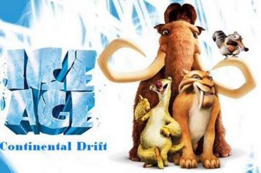 Drake, Beyonce join 'Ice Age' cast
