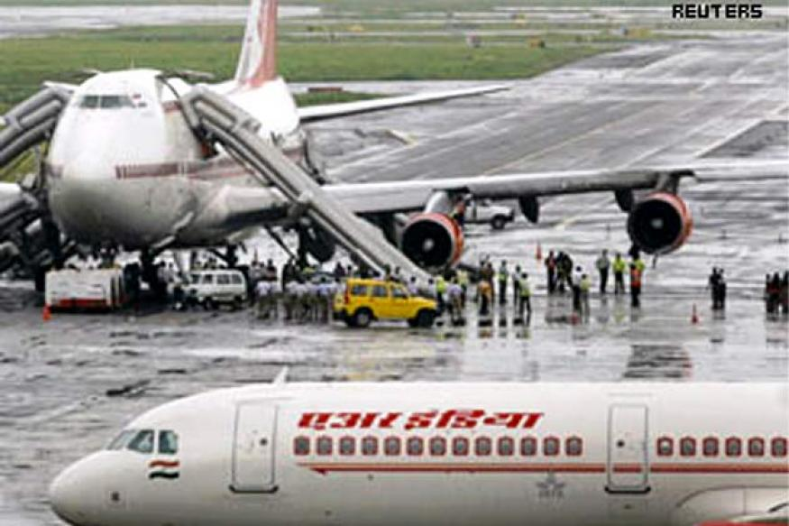 Bomb scare on Air India flight from Mumbai to Delhi