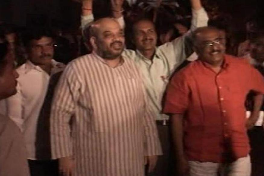 Prajapati case: CBI to grill ex-Gujarat minister