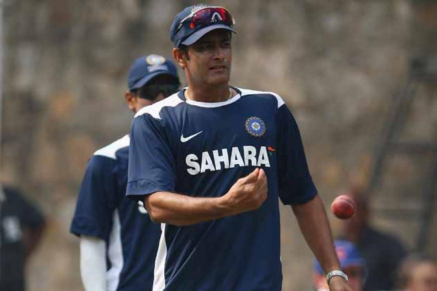 Petition seeking FIR against Anil Kumble