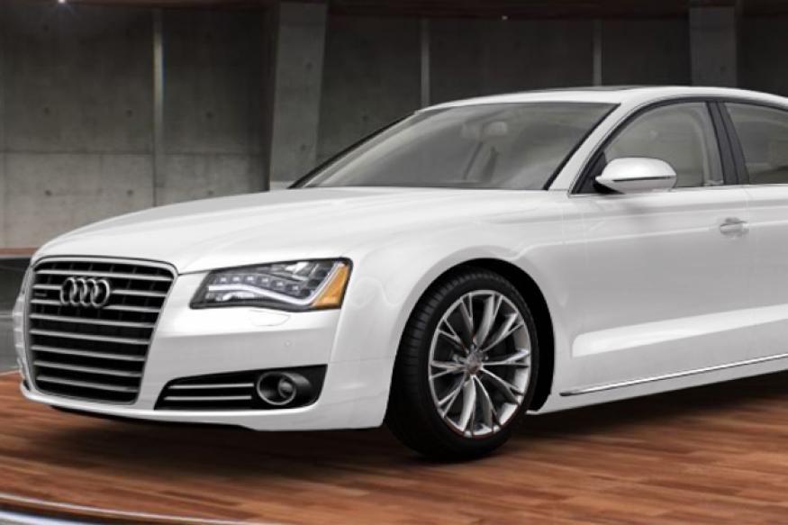 Audi plans to launch A8 L Security in India