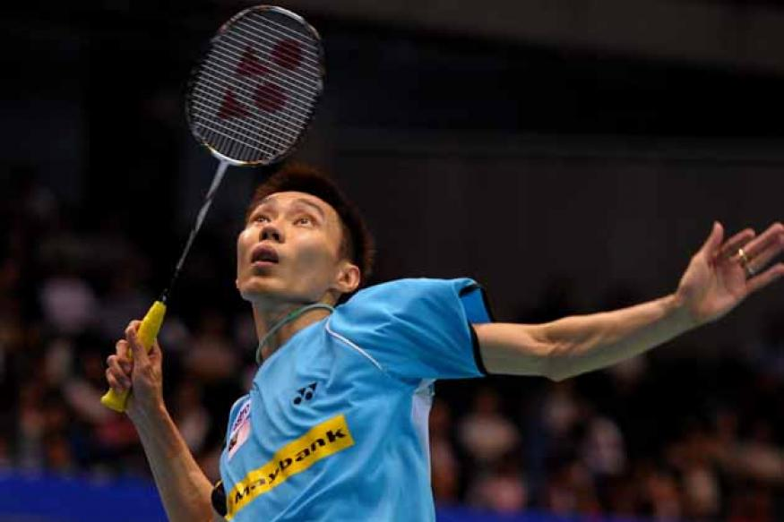 Lee Chong Wei claims Malaysia crown