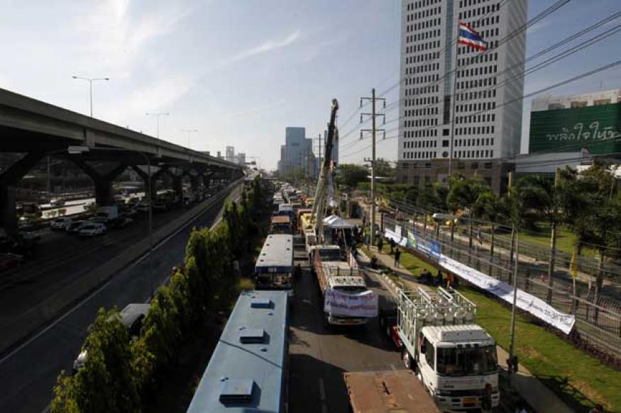 US Embassy warns of terror threat in Bangkok
