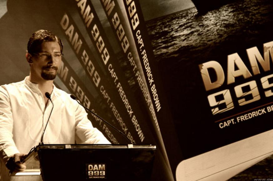 'DAM 999' out of the Oscar race