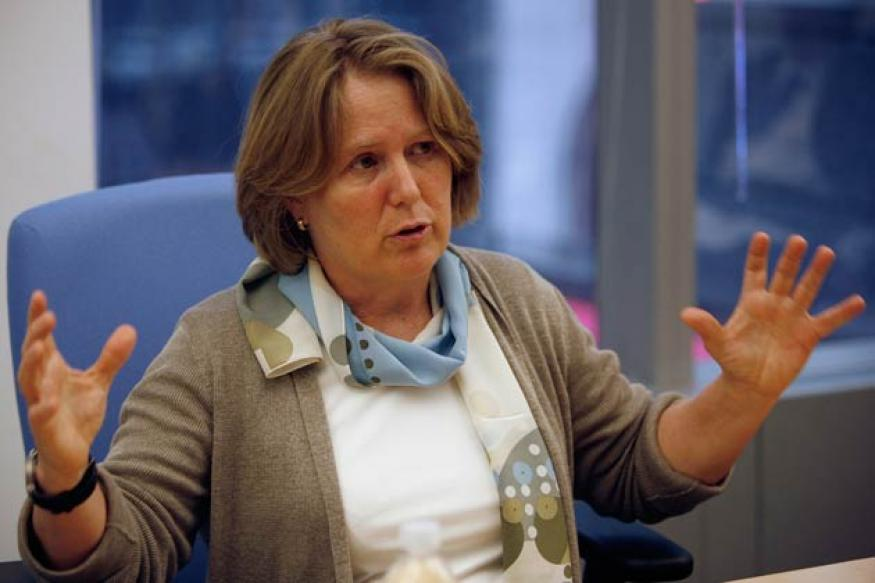 Google appoints VMware co-founder Diane Greene to board