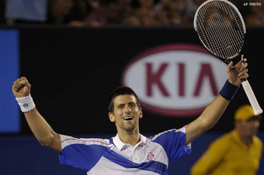 Aus Open: Will Djokovic reassert his supremacy?
