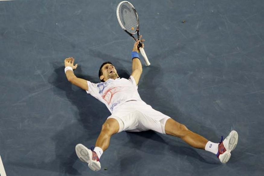 Djokovic edges Murray in five-set thriller