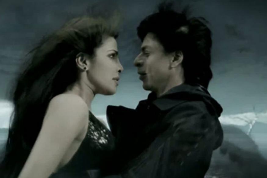 Christmas, New Year save Shah Rukh's 'Don 2'