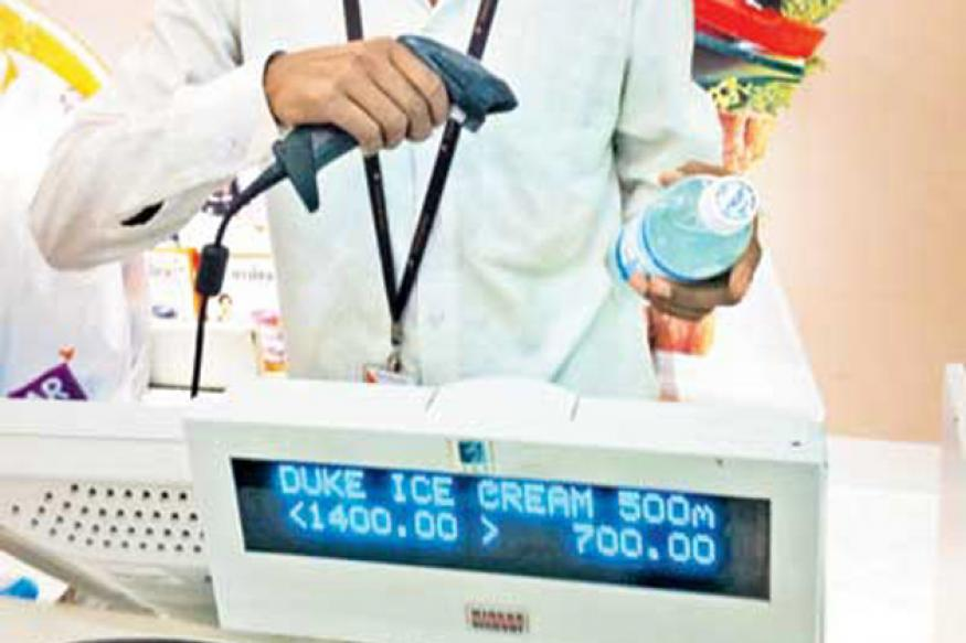 Mumbai supermarket charges Rs 700 for Rs 25 soda
