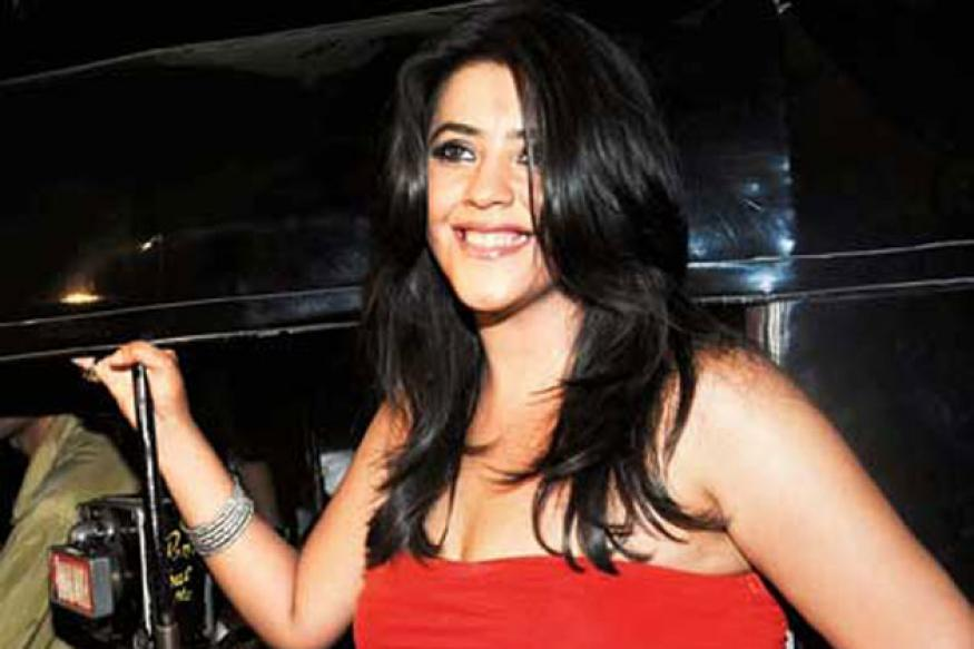 I have serious trust issues: Ekta Kapoor