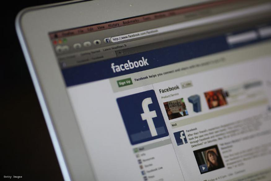 Criminals in UK jails using Facebook to taunt victims