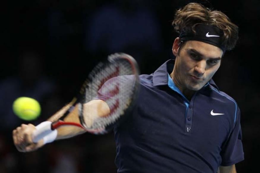 Injured Federer pulls out of Qatar Open
