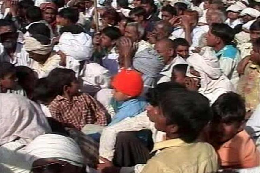 Brahmins in Haryana demand reservation in govt jobs