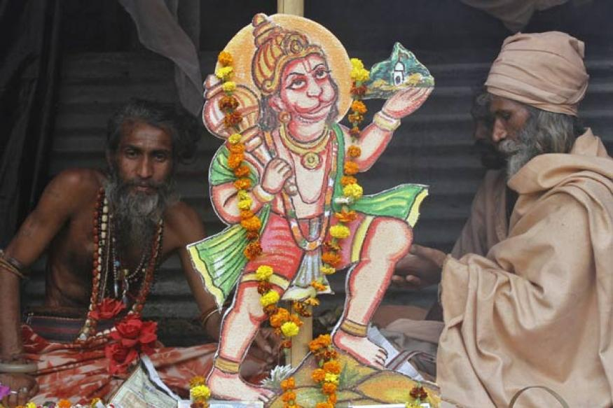 US TV removes 'weird' remark for Hindu deities