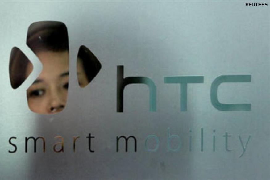 HTC quarterly net lags forecast amid tough competition