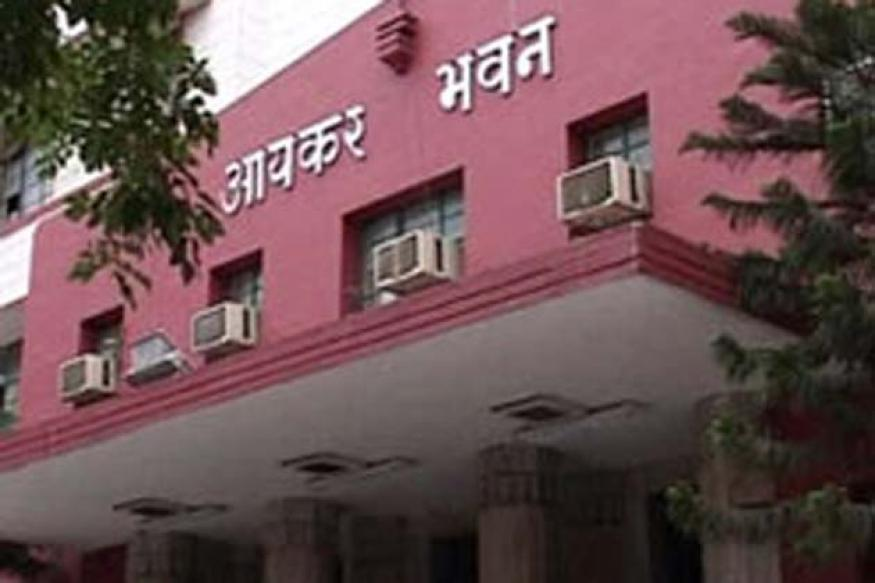Wary about secret bank accouts, IT asks for oath