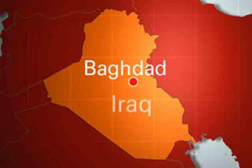 Bombs hit Shi'ite pilgrims in Iraq, kill 15